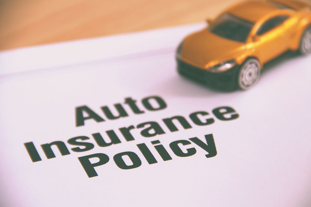 Getting Online Auto Insurance Quotes
