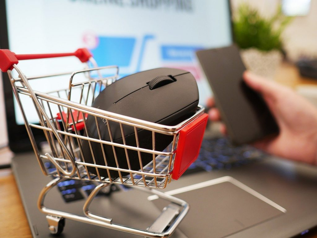 Picking the Right Online Shopping Cart