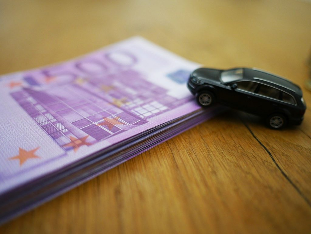 Vehicle Finance – What You Should Know About Dealer Finance