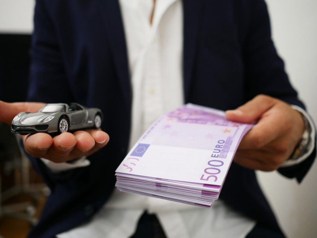 The most effective method to Choose a Car Finance Broker – Some Useful Tips