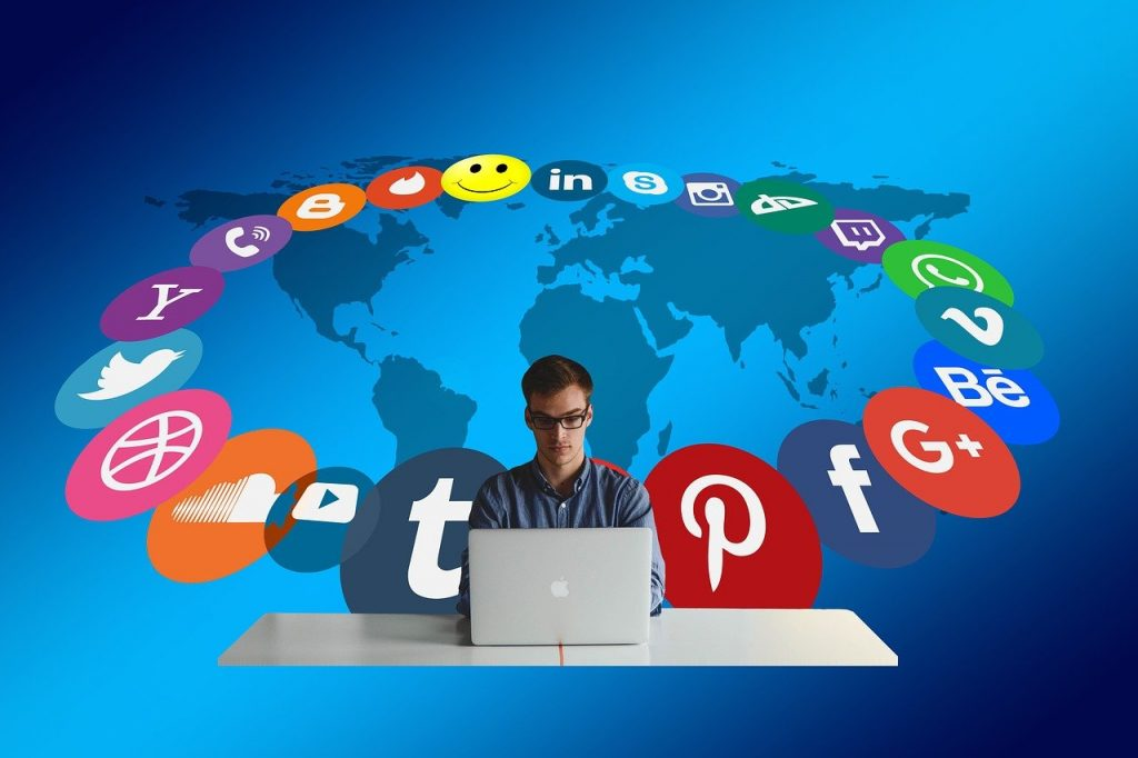 Online Media for Small Businesses