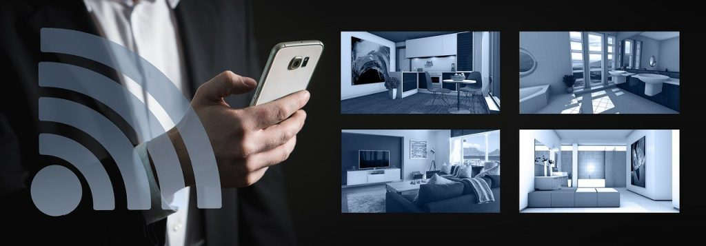 How IoT and Smart Home Automation Will Change the Way We Live