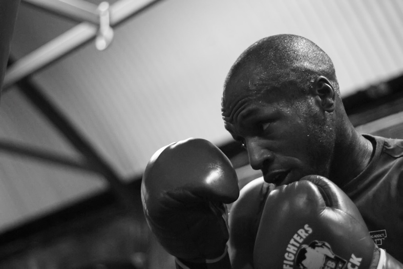 The Benefits of Training For Any Boxer